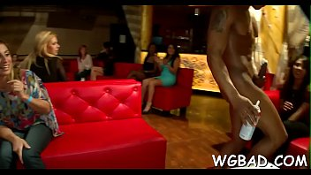 adorable stripper gets his ramrod delighted by a.
