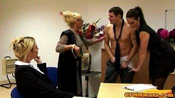 eurosex chick dominance bitches spanking his.