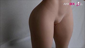 160cm b-cup hump girl figure