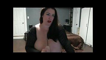 meaty knockers cougar plumper live porno