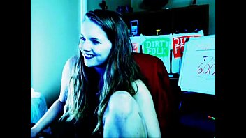 spectacular very first-timer teenie baby solo web cam.
