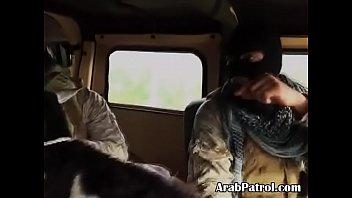 arab teenager street prostitute in hoo deepthroating of.