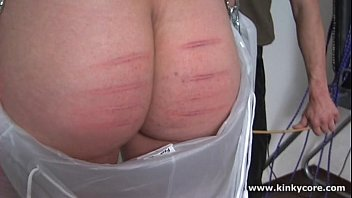 spanking and nips penalty
