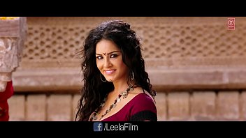 039_khuda bhi039_ flick song   sunny leone.