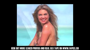 kate upton total nude and leaked.