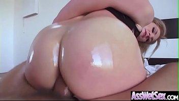 butt-plumb xxx fucky-fucky with supah-steamy fuckslut massive arse.