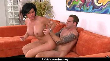 intercourse for money turns timid damsel into a.