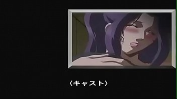good-sized udders anime mom greatest hard-core.