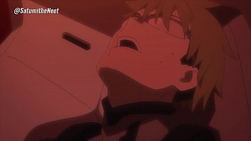 darling in the franxx - the death of.