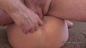 green haired inexperienced bootie penetrating fingerblasted.