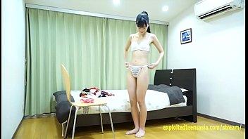 miyauchi shiorii debut teenage before she became av.