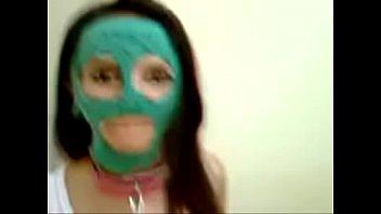 mask makes it fabulous