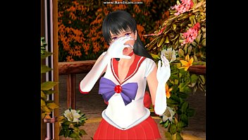 sailor mars virtual dt