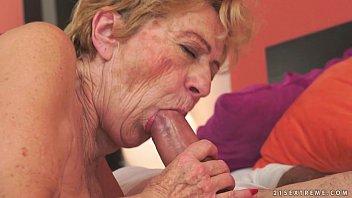 supah-naughty older grandma malya luvs meaty.