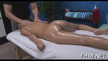 face slot and arse are group-drilled