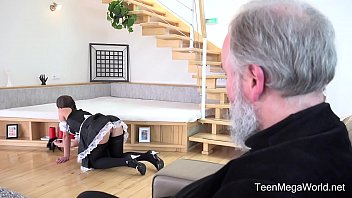 older-n-youngcom - lita phoenix - sumptuous maid serves.