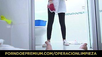 operacion limpieza - torrid point of look intercourse.