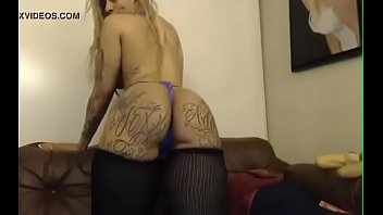 insatiable tattoed humungous-titted female on web.