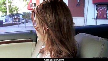youthfull nubile hitchhiker gets pounded nine