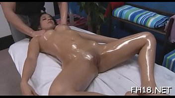 nice 18 year aged oriental woman gets humped.
