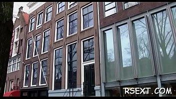 kinky older boy goes amsterdam