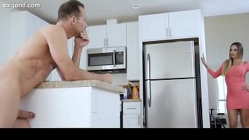 karlie brooks banged my step-father while mommy was sleeping