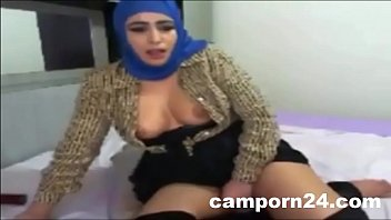 hijab arab nymph web cam pound porno on camporn24com