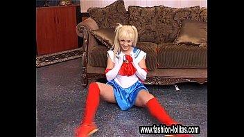 style lolitas ten flexi aerobic teenie.