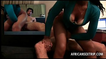 afro marvelous biotch pouncing phat milky.
