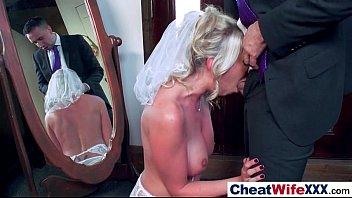xxx lovemaking gauze with hotwife good wifey lexi.