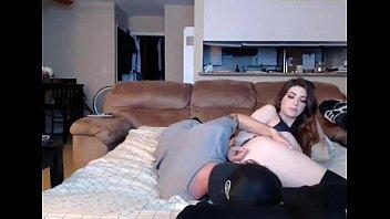 supah-shagging-hot school ladies secret life as a webcam.