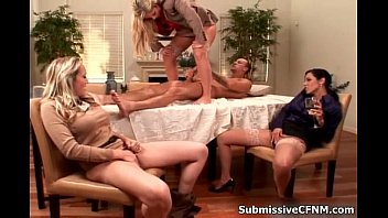 supah-steamy buxomy insane stunners milking their